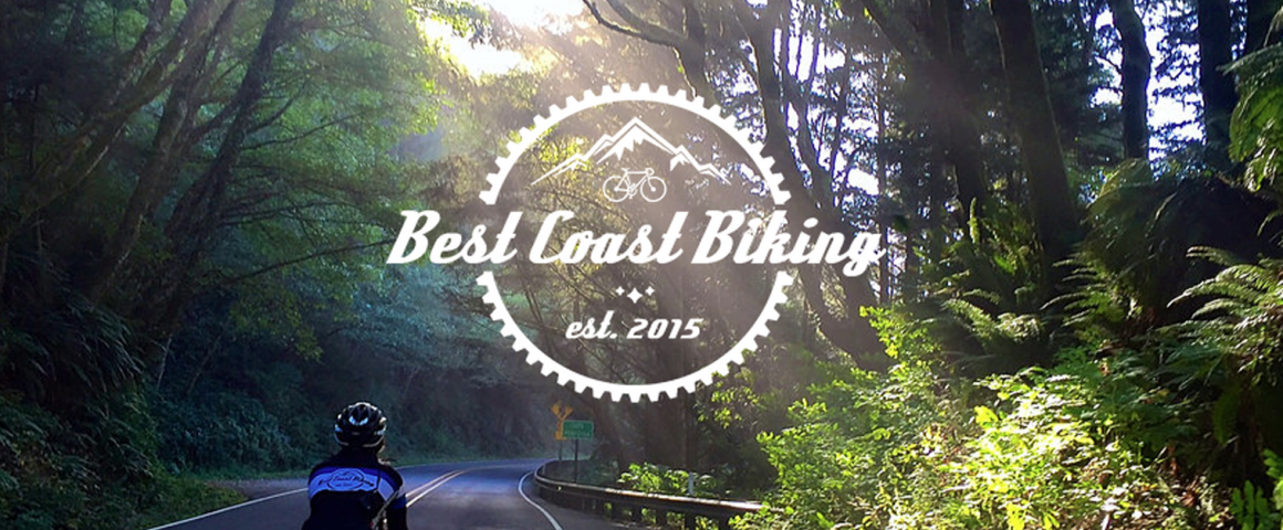 Best Coast Biking – Commercial